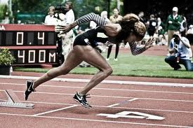 good form running technique